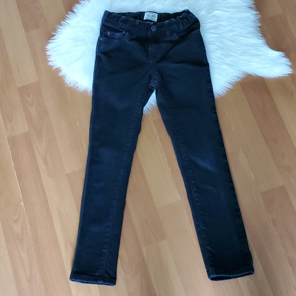 Children's Place Other - Childrens place black super skinny jeans sz 6X/7
